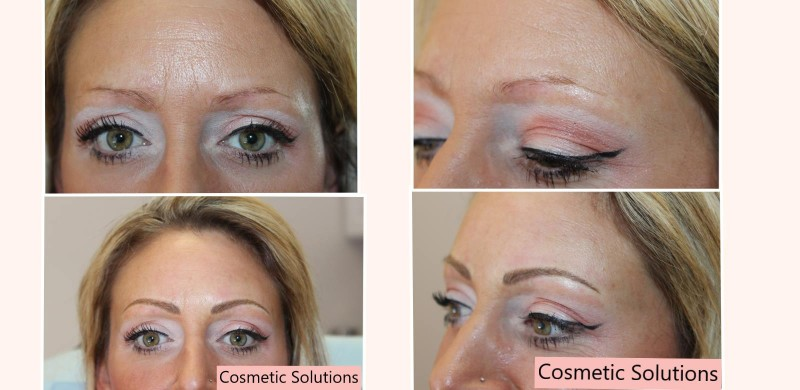 Permanent Makeup Pittsburgh