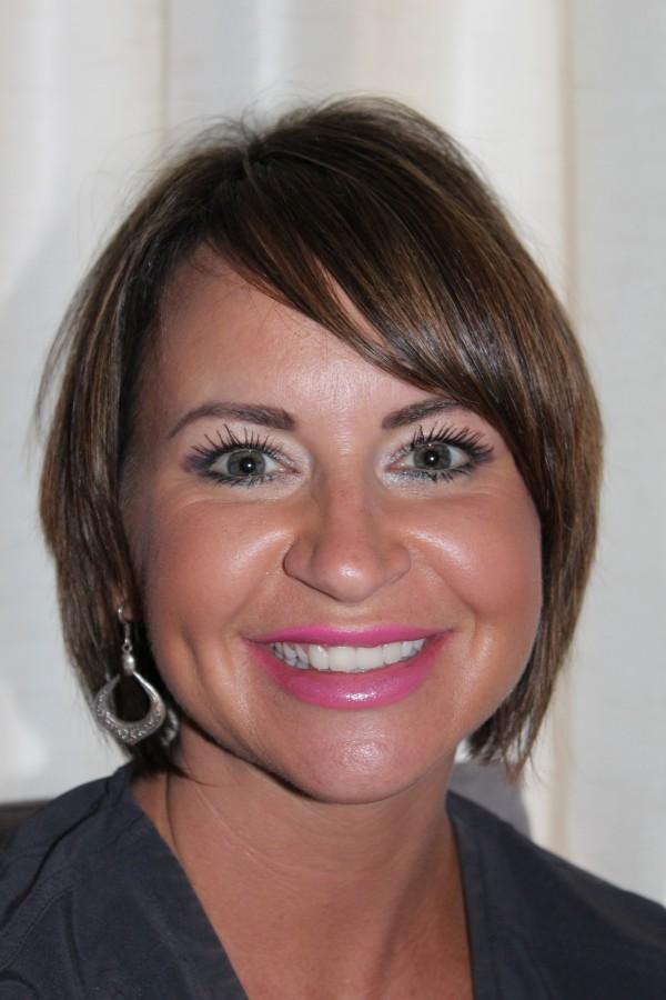 Heather Hunter, L. E