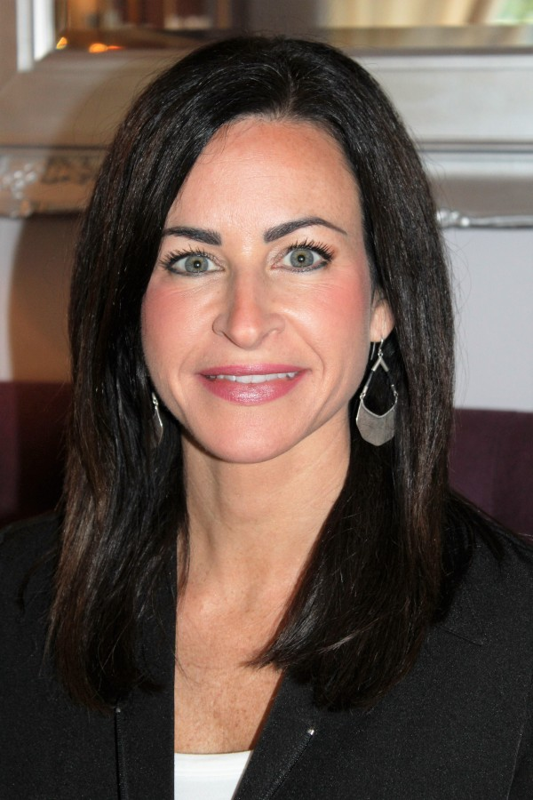 Rachel Schinosi