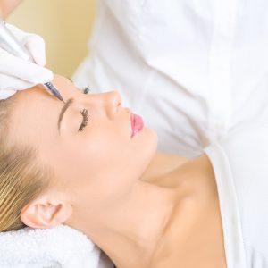 Permanent Cosmetics Training