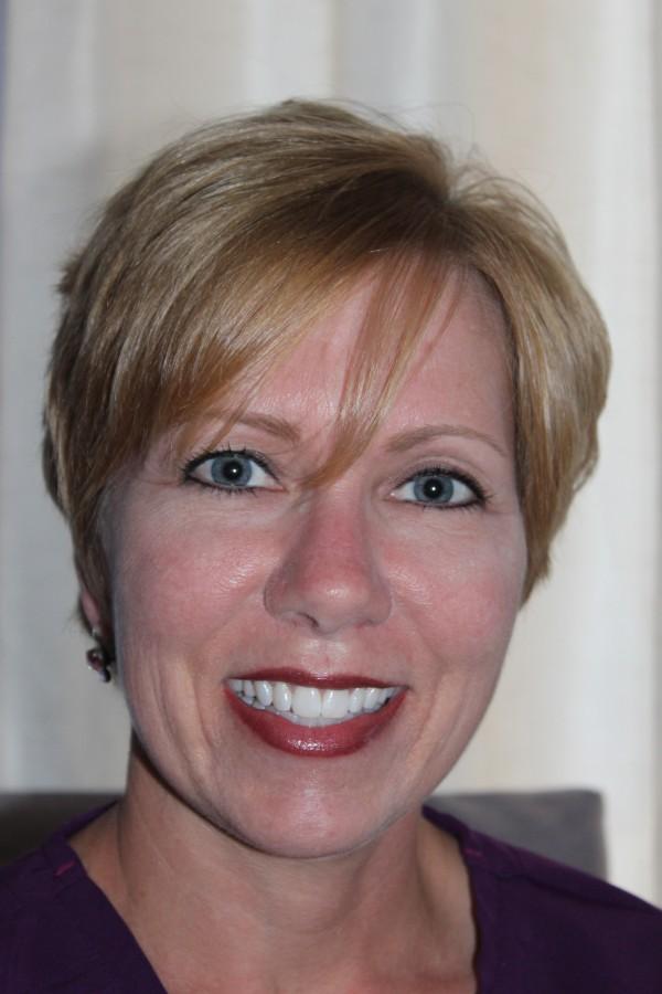 Renee Glover