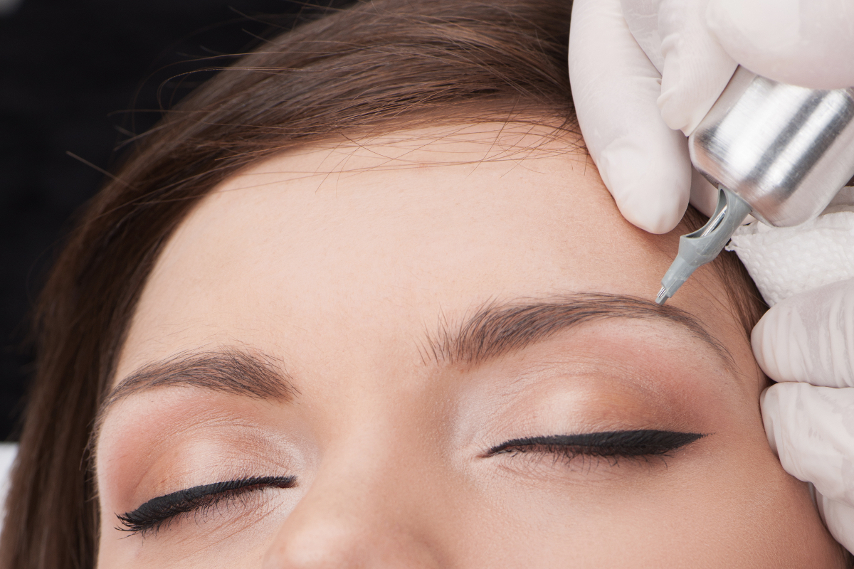 Brow Brilliance My Cosmetic Solutions